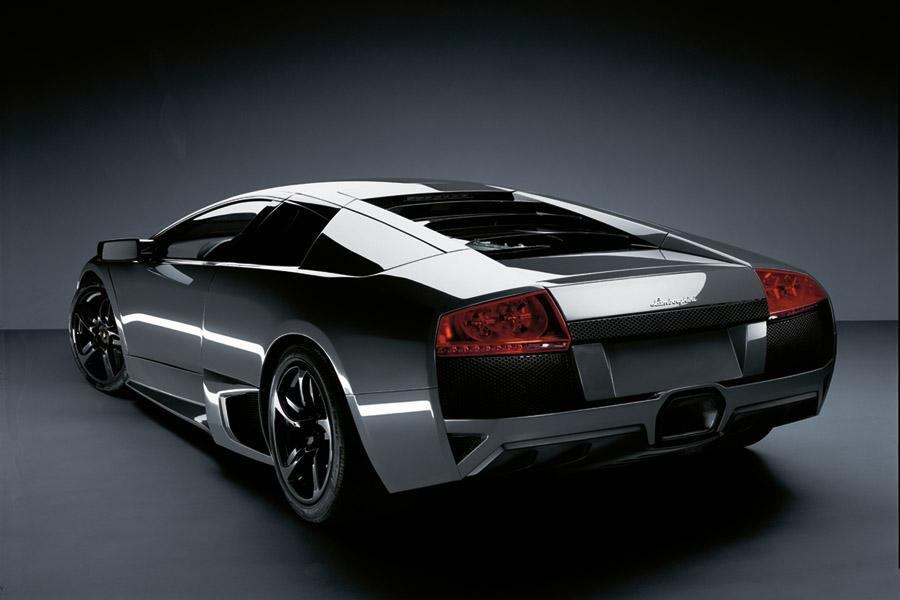 2010 Lamborghini Murcielago Photo 2 of 20