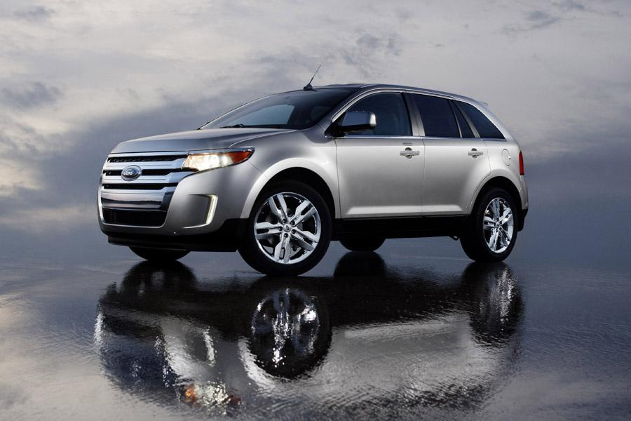 2011 Ford Edge Overview  Carscom