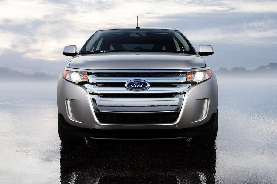 2011 Ford Edge Photo 2 of 20
