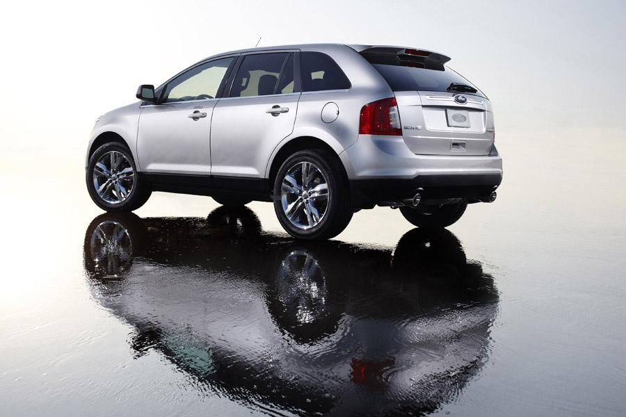 2011 Ford Edge Photo 4 of 20