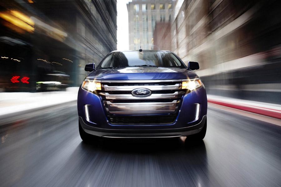 2011 Ford Edge Photo 5 of 20