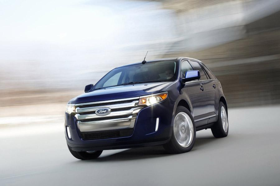 2011 ford edge specs pictures trims colors. Black Bedroom Furniture Sets. Home Design Ideas