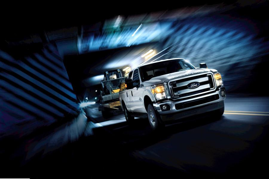 2011 Ford F-350 Photo 3 of 20