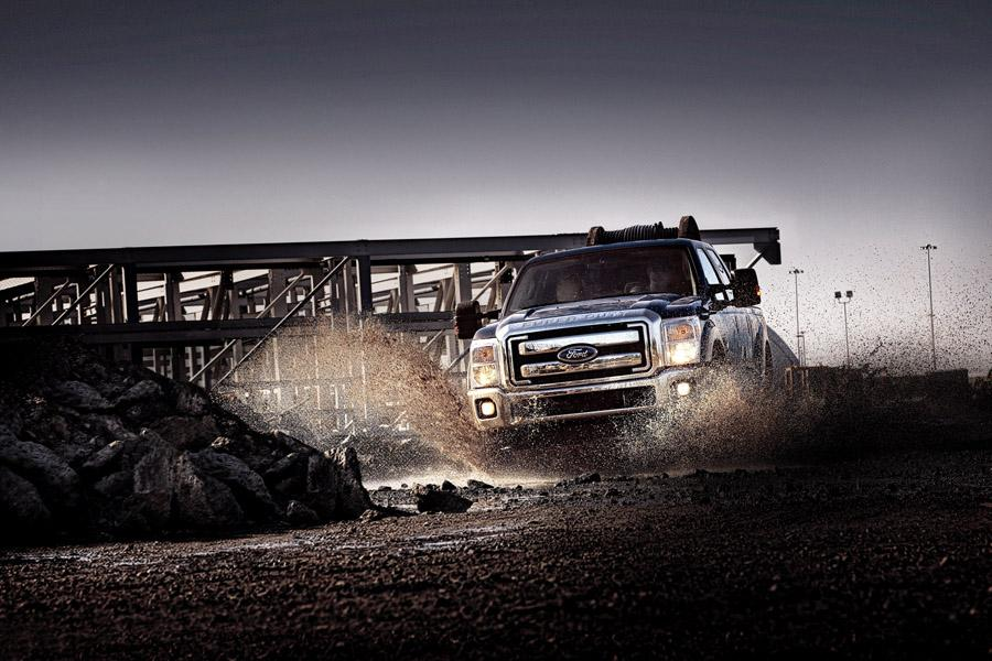 2011 Ford F-350 Photo 5 of 20