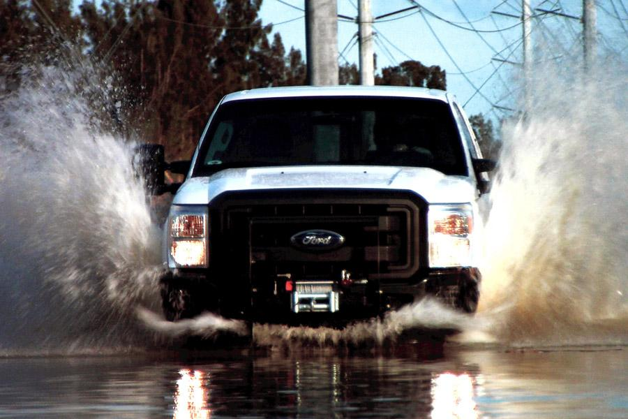 2011 Ford F-450 Photo 4 of 20