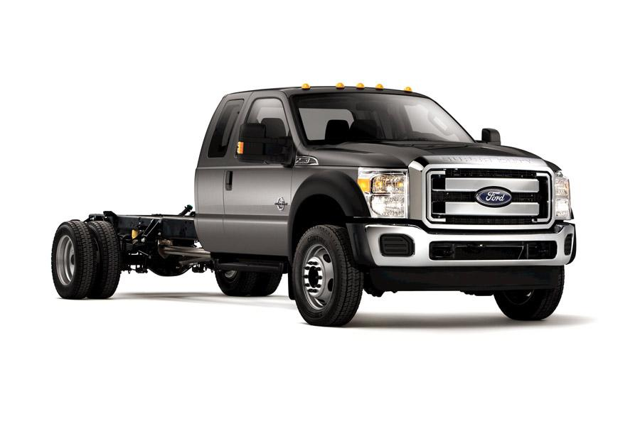 2011 Ford F 450 Specs Pictures Trims Colors Cars Com