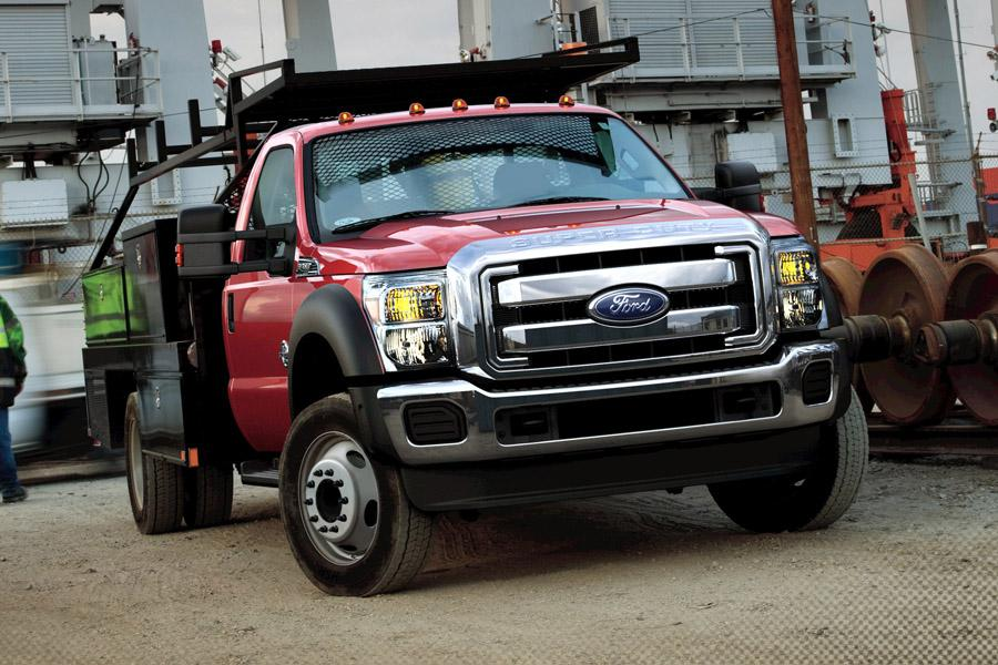 2011 ford f450 reviews specs and prices. Black Bedroom Furniture Sets. Home Design Ideas