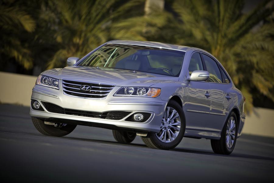 2011 Hyundai Azera Photo 1 of 20