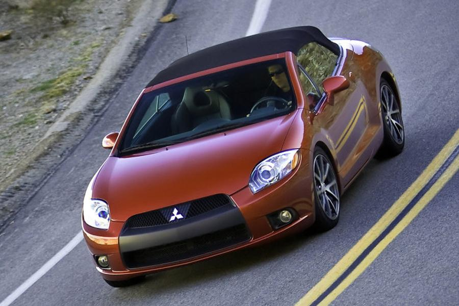 2011 Mitsubishi Eclipse Photo 1 of 20