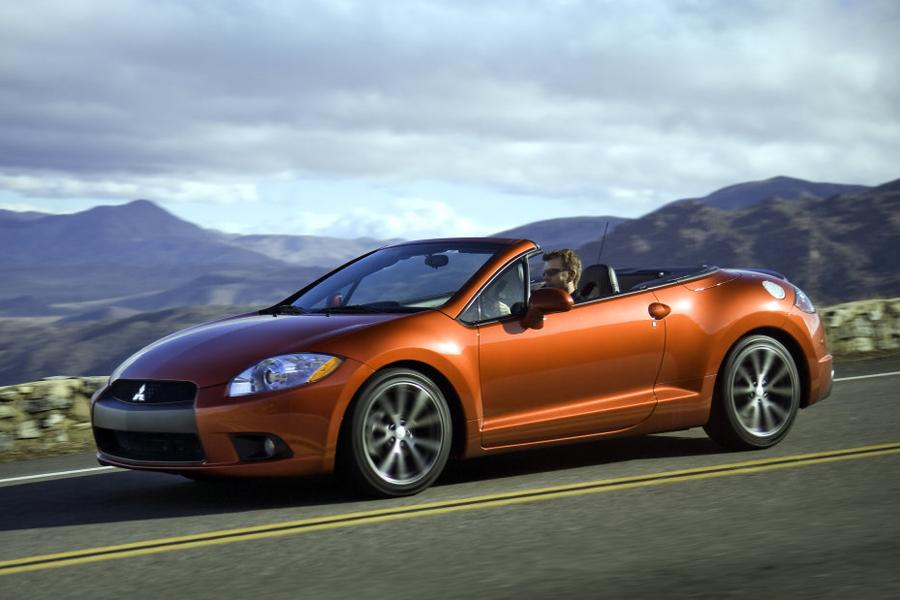 2011 Mitsubishi Eclipse Photo 2 of 20
