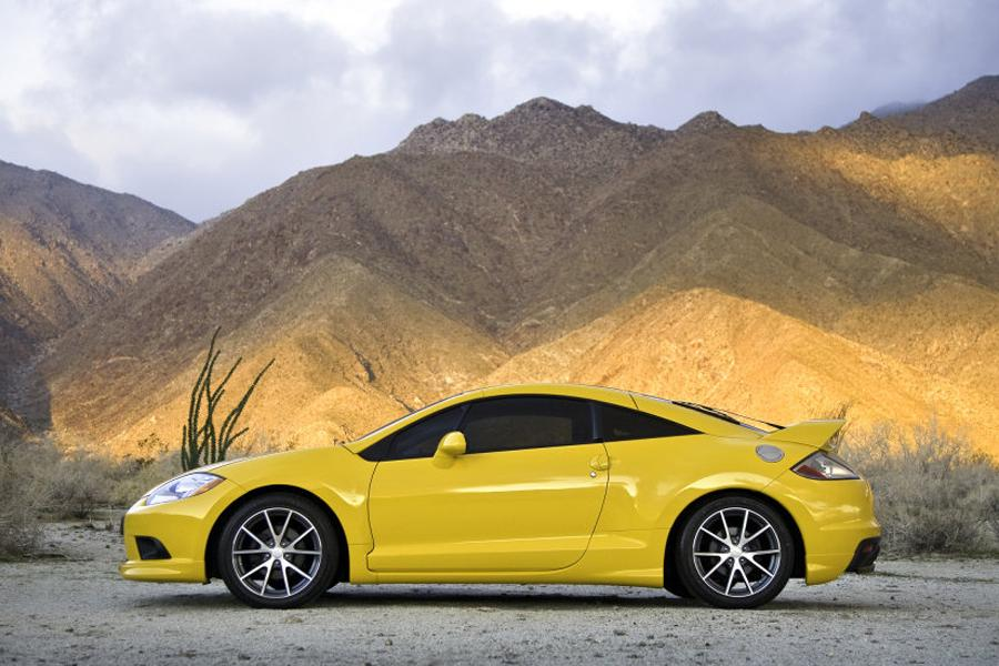 2011 Mitsubishi Eclipse Photo 3 of 20