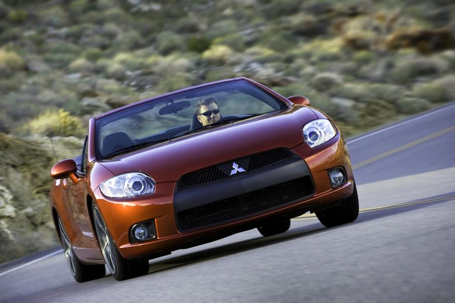 2011 Mitsubishi Eclipse Photo 4 of 20