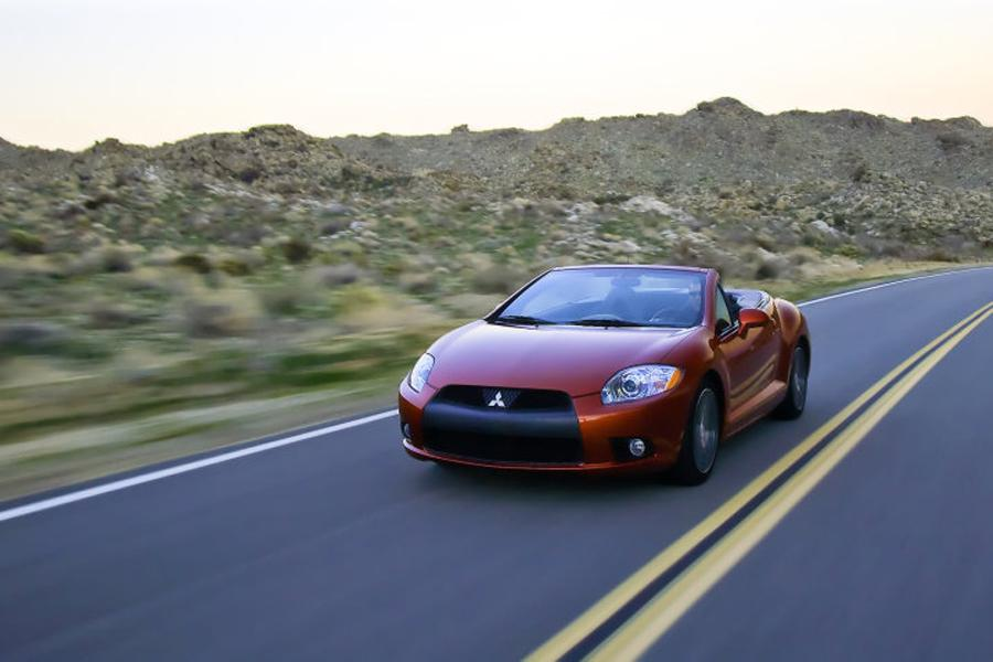 2011 Mitsubishi Eclipse Photo 5 of 20