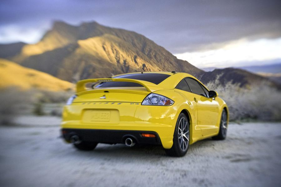 2011 Mitsubishi Eclipse Photo 6 of 20