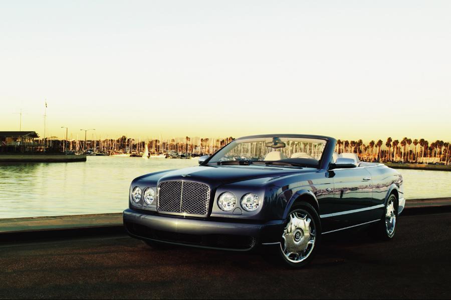 2010 Bentley Azure Photo 1 of 20
