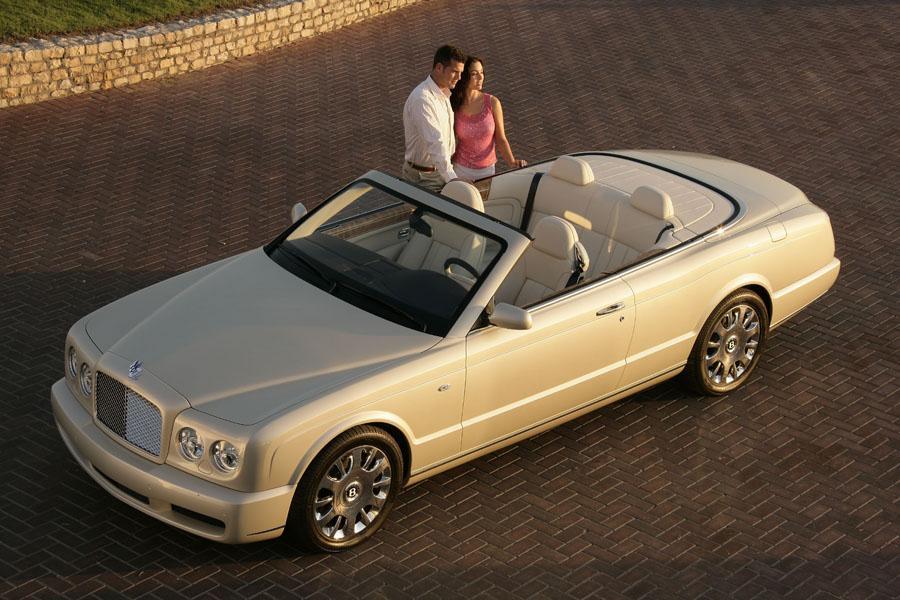2010 Bentley Azure Photo 4 of 20