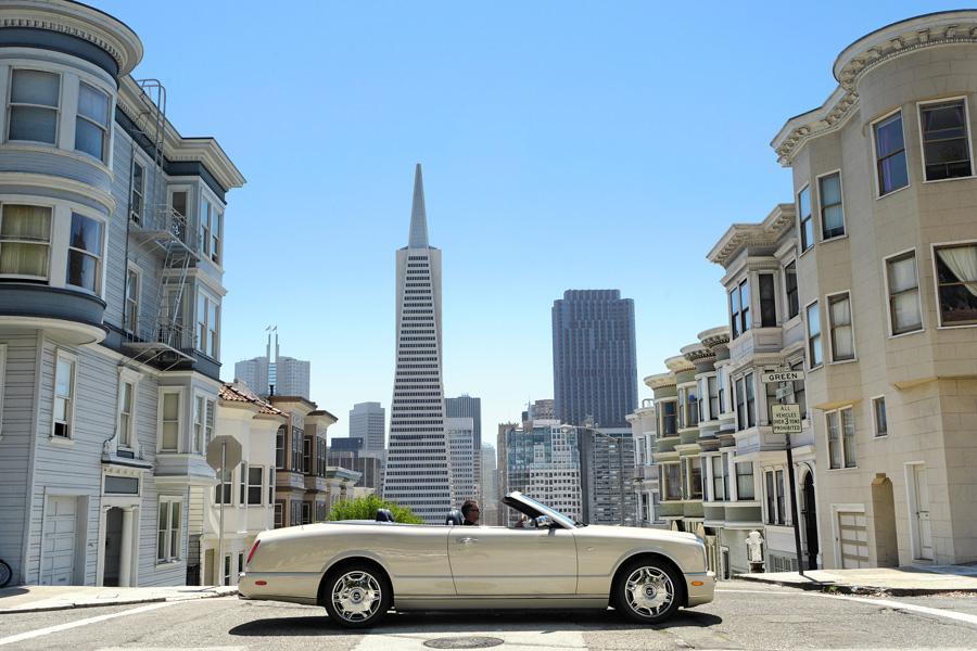 2010 Bentley Azure Photo 5 of 20
