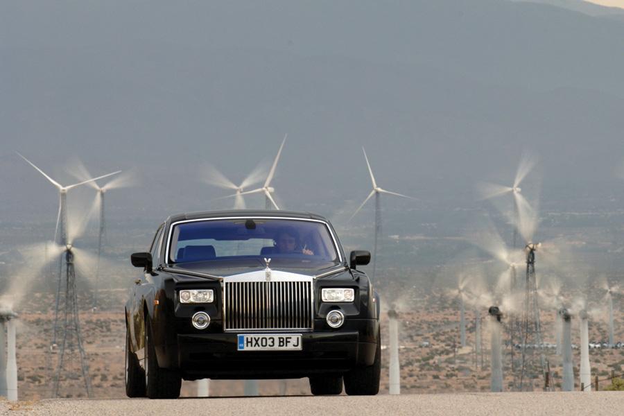 2010 Rolls-Royce Phantom VI Photo 5 of 20