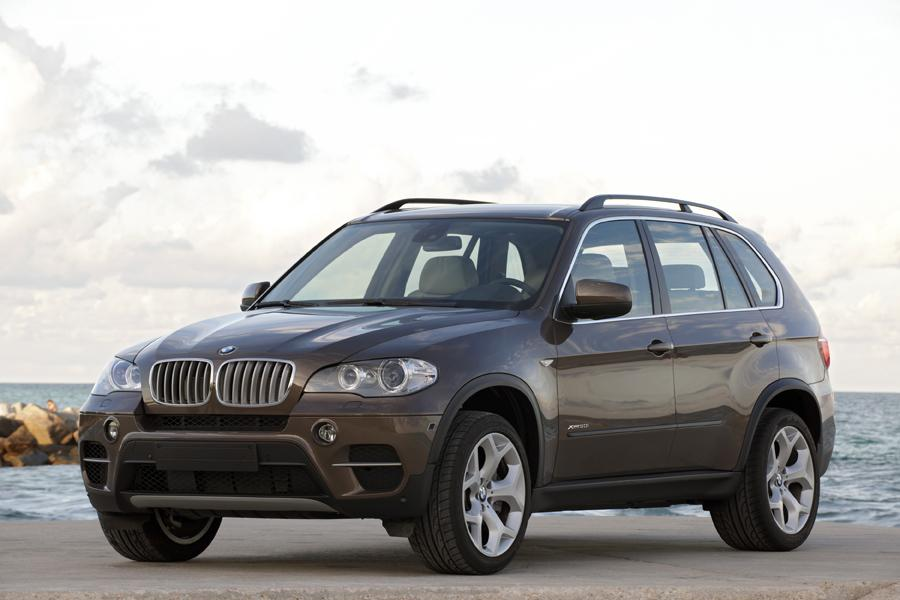 2011 Bmw X5 Overview Cars Com