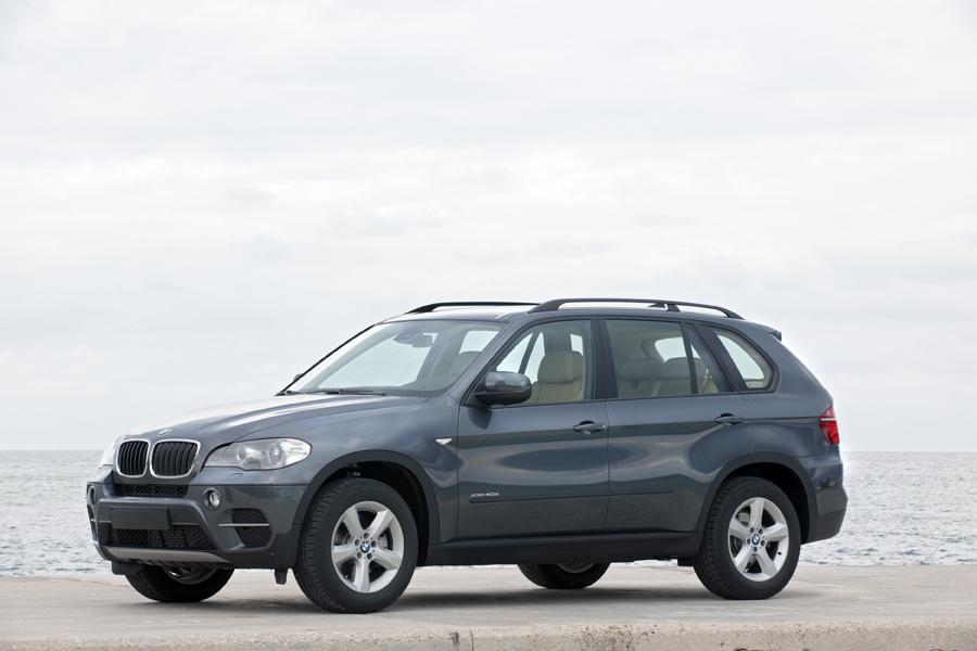 2011 BMW X5 Photo 3 of 20