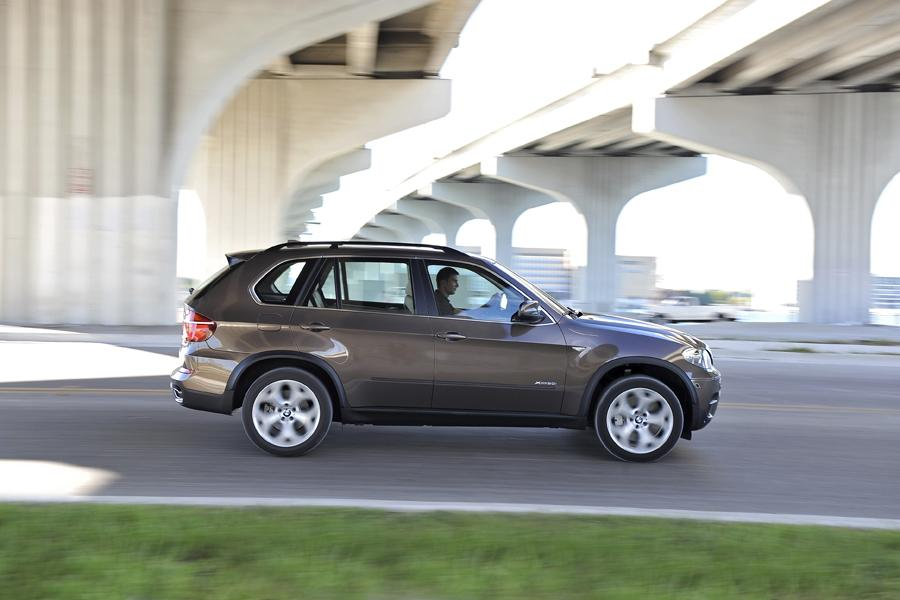2011 BMW X5 Photo 4 of 20