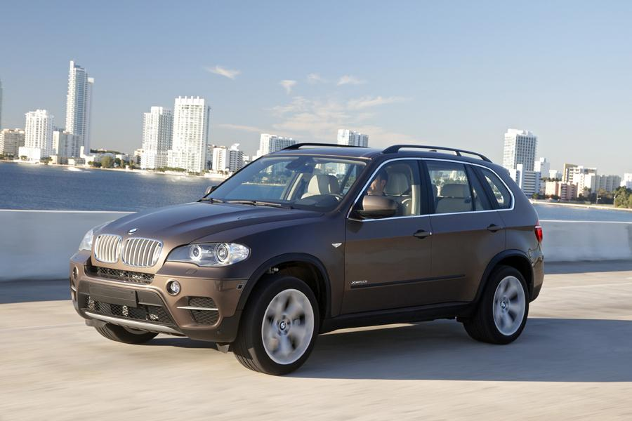 2011 BMW X5 Photo 5 of 20