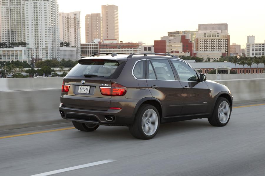 2011 BMW X5 Photo 6 of 20