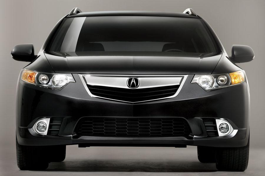 2011 Acura TSX Photo 6 of 20