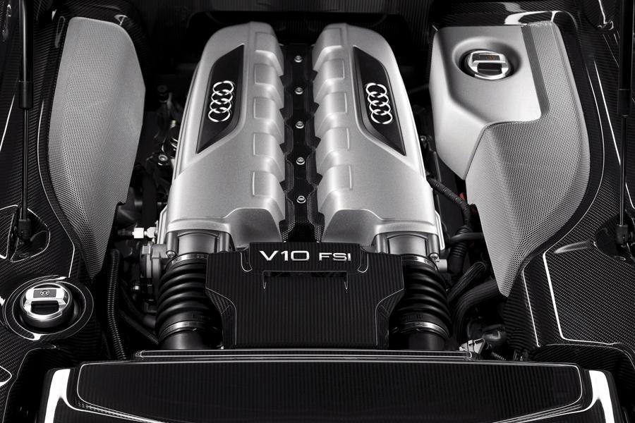 2011 Audi R8 Photo 3 of 20