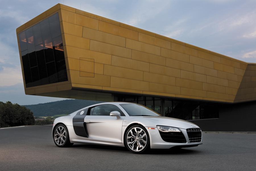 2011 Audi R8 Photo 5 of 20