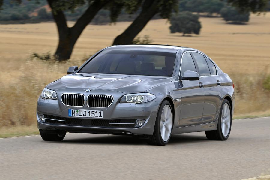 2011 BMW 535 Photo 5 of 20