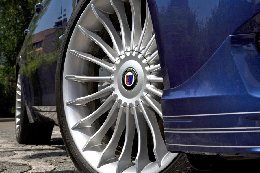 2011 BMW ALPINA B7 Photo 2 of 20