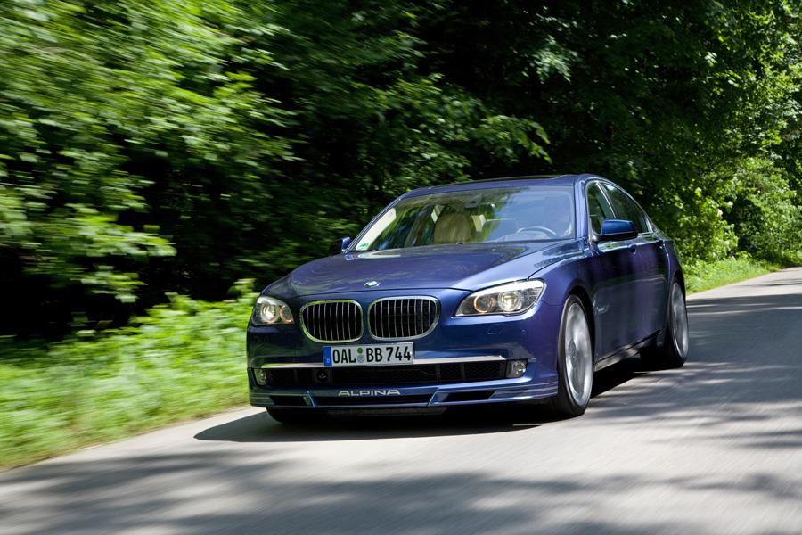 2011 BMW ALPINA B7 Photo 5 of 20