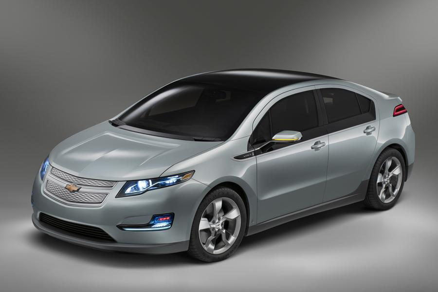 2011 Chevrolet Volt Photo 5 of 20