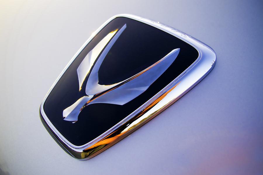 2011 Hyundai Equus Photo 3 of 20