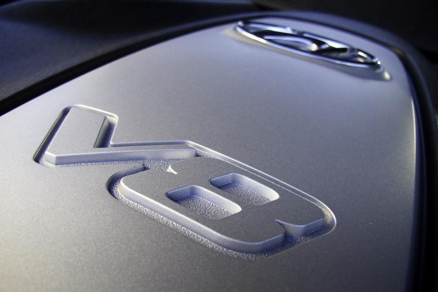 2011 Hyundai Equus Photo 4 of 20