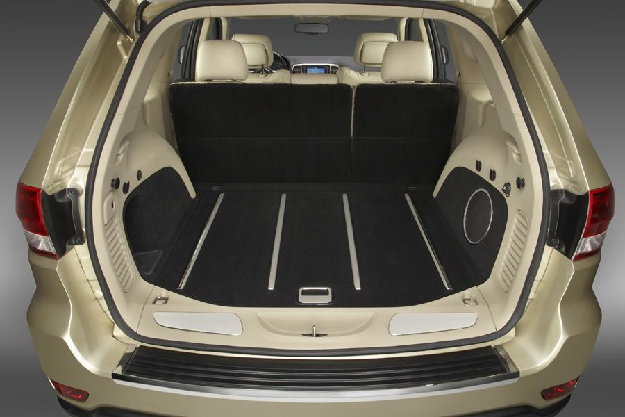 Grand Cherokee Cargo Dimensions Pictures To Pin On Pinterest
