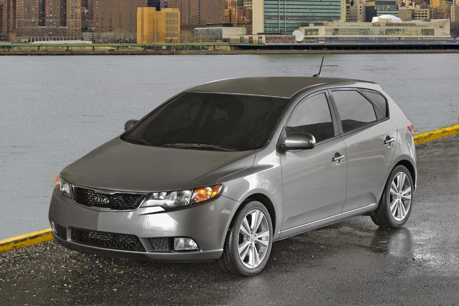 2011 Kia Forte Photo 3 of 21