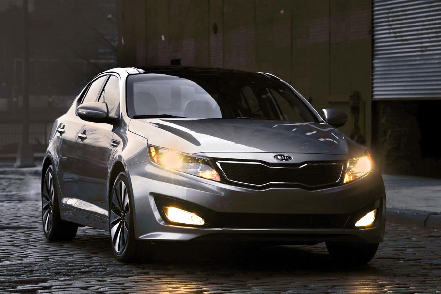 2011 kia optima reviews specs and prices. Black Bedroom Furniture Sets. Home Design Ideas