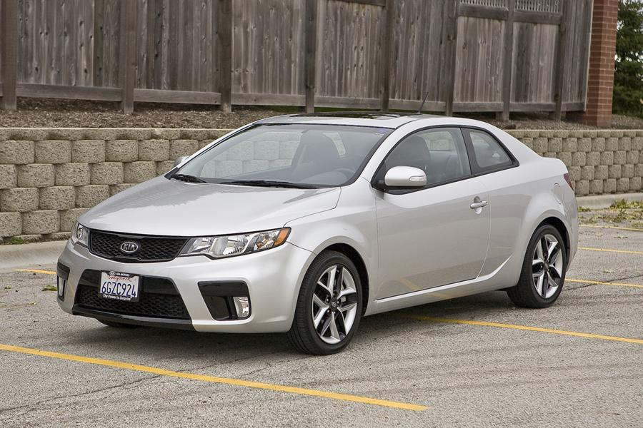 Build Your Own Kia Car - Choose from Sedans, SUVs, Crossovers ...