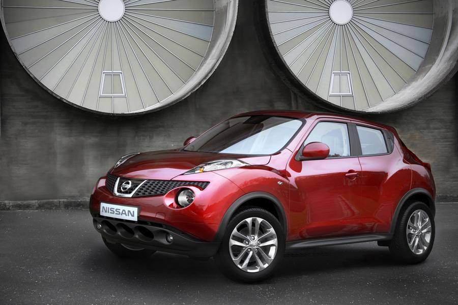 2011 Nissan Juke Photo 1 of 20