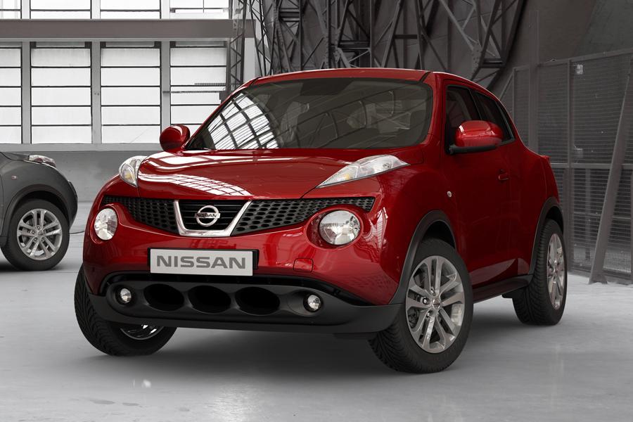 2011 Nissan Juke Photo 5 of 20