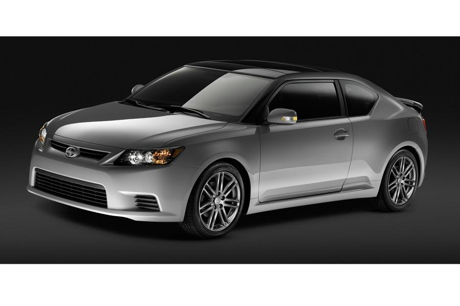 2011 Scion tC Photo 1 of 21
