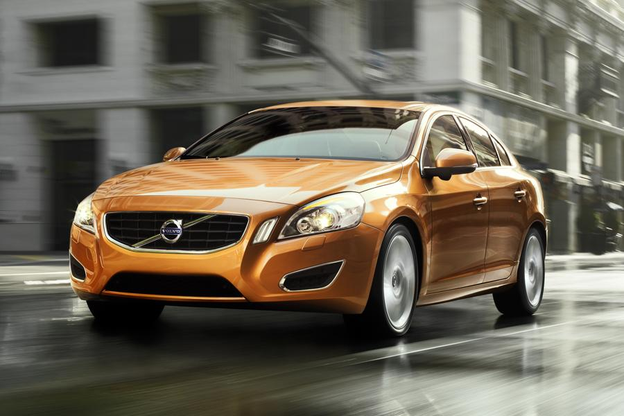 2011 Volvo S60 Photo 1 of 20
