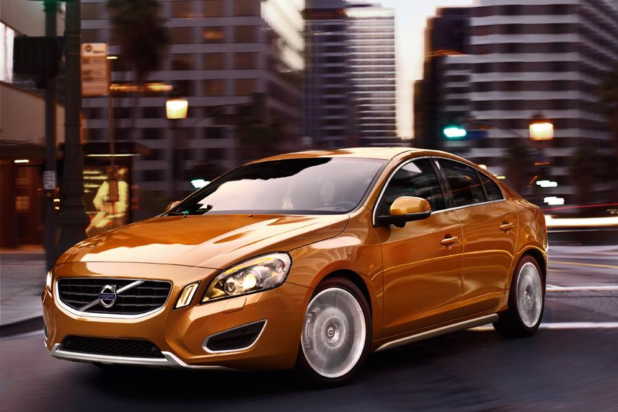 2011 Volvo S60 Photo 5 of 20