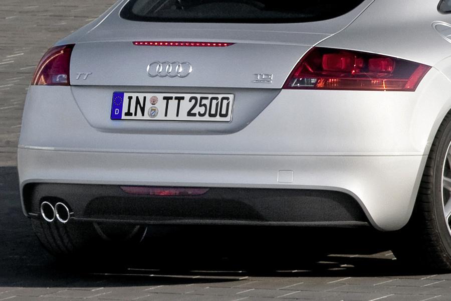 2011 Audi TT Photo 2 of 20
