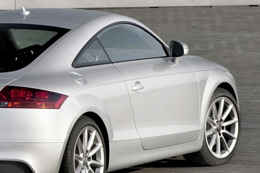 2011 Audi TT Photo 3 of 20
