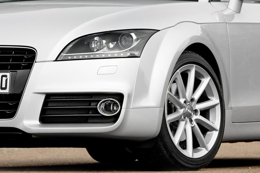 2011 Audi TT Photo 4 of 20