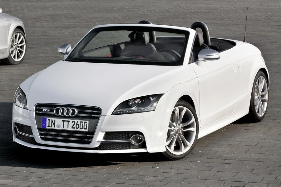 2011 Audi TTS Photo 1 of 20