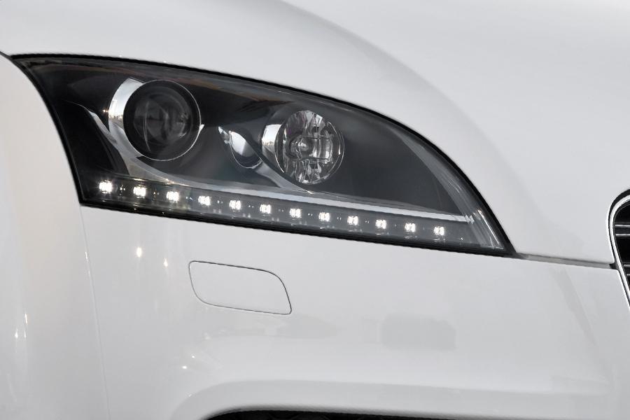 2011 Audi TTS Photo 3 of 20